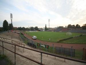 Illovszky Rudolf Stadion