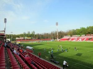 Oláh Gábor utcai stadion, Debrecen
