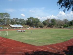 Estadio Alfredo Papo Alejandro