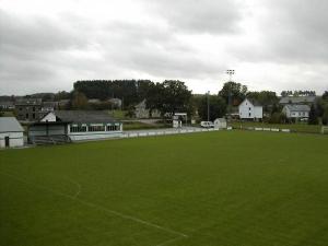 Stade Fernand Brasseur, Lierneux
