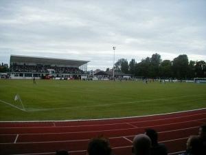 Stadion Olivier, Knokke-Heist