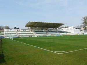 Rákóczi Stadion, Kaposvár