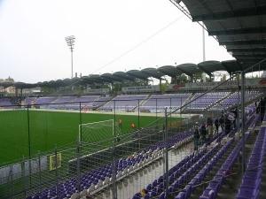 Szusza Ferenc Stadion, Budapest
