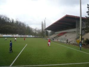 Stade Yernaux, Charleroi