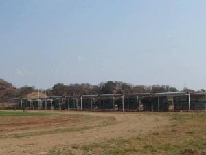 SSKB-Stadium, Gaborone