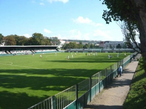 Sportovní Areál Libeň