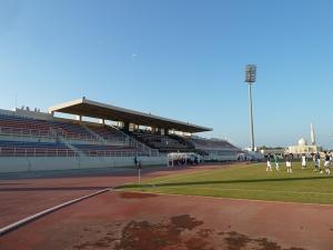 Khalid Bin Mohammed Stadium, Al Sharjah (Sharjah)