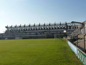 Estádio Comendador Manuel de Oliveira Violas, Espinho