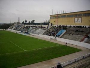 Estádio Da Tapadinha