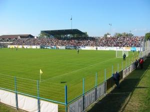 Perutz-stadion, Pápa