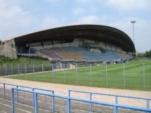 Complexe sportif Michel Amand