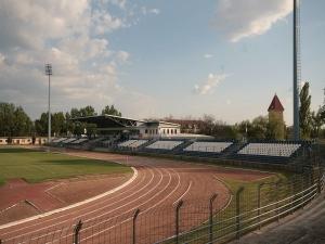 Széktói Stadion, Kecskemét