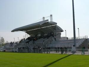 Stade de l'Aar, Schiltigheim