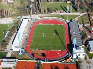 Stadion Cibalia, Vinkovci