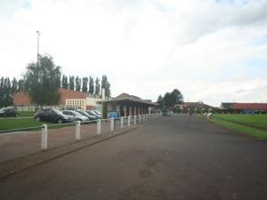 Stade Andre Denayer, Marly