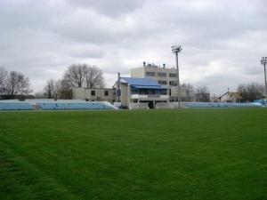 Stadion Dnister im. Viktora Dukova, Ovidiopol'