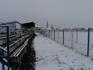 Stadionul Cornel Orza, Iernut
