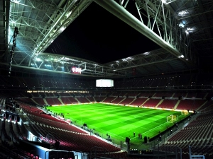 Türk Telekom Stadyumu, İstanbul