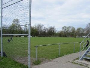 Sportpark Riekerhaven, Amsterdam