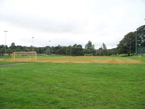 Garscube Sports Complex - Field 3