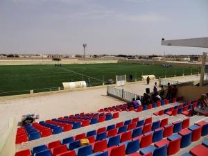 Stade Cheikha Ould Boïdiya