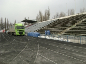 Stadion Dynamo, Kharkiv