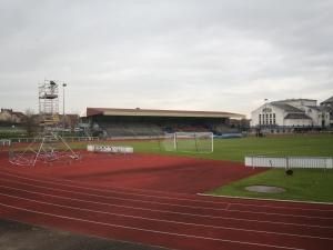 Stade Robert Sayer