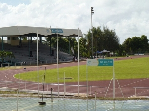 Cook Islands National Stadium
