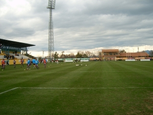 Topkapı Spor Kompleksi - grass, Aksu