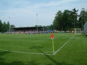 Sportcomplex De Herdgang