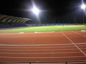 Stadion MOSiR, Puławy