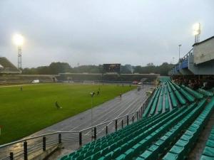 Miskyi Tsentral'nyi Stadion Rukh