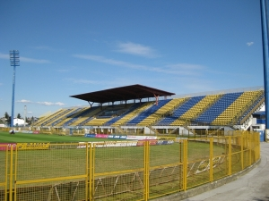 Stadion ŠRC Zaprešić