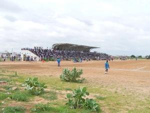 Stade Caroline Faye, Mbour