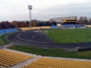 Stadion Avanhard, Luts'k