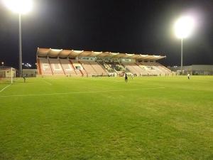 Al-Fujairah Stadium