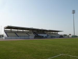 Al-Dhaid Stadium