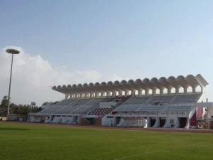 Ras Al-Khaima Stadium