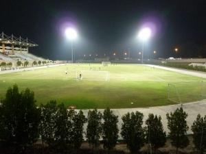 Masafi Stadium, Masafi