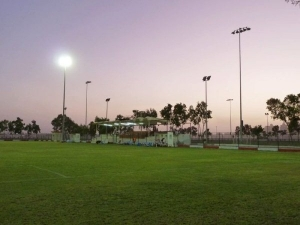 Al Jazirah Al Hamra Stadium