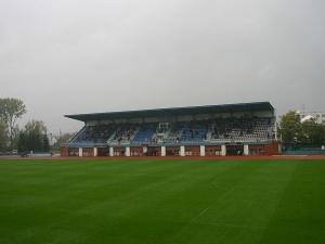 Mestský futbalový štadión Dubnica, Dubnica nad Váhom