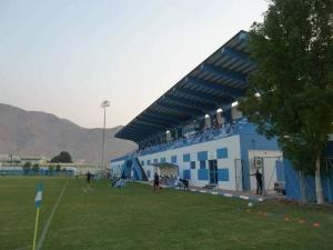 Mohammed Bin Saud Al-Qasimi Stadium