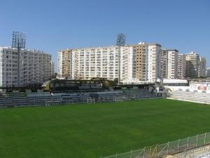Estádio de São Lúis, Faro