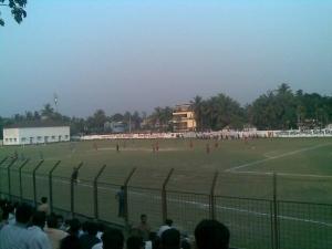Shahid Salam Stadium, Feni