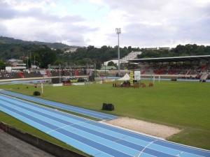 Stade Pater Te Hono Nui