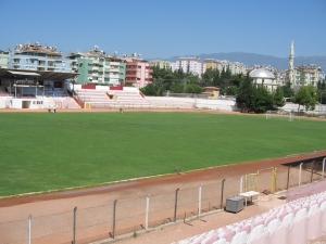 Antakya Atatürk Stadı, Hatay