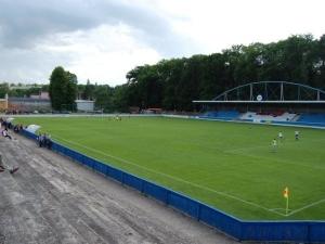 Stadion Pod Lípou, Roudnice nad Labem