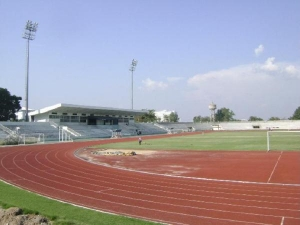 IPE Stadium, Chonburi
