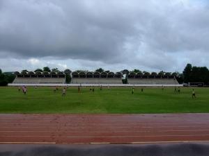 Sattahip Stadium, Sattahip