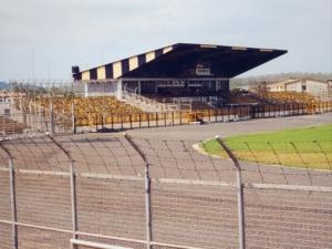 Len Clay Stadium, Obuasi